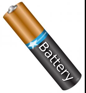 Finn oppladbare litiumbatterier