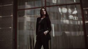 Dressbuksen- et stilsikkert valg til arbeid og fritid